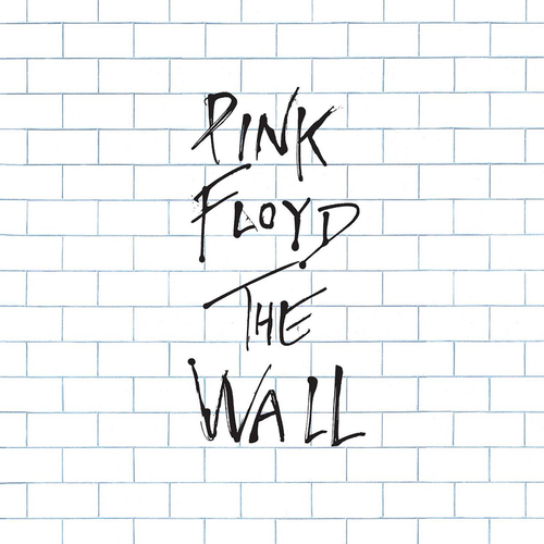 The Wall Pink Floyd: The Wall [Tracklist + Album Art] Lyrics