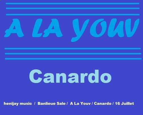 canardo a la youv mixtape