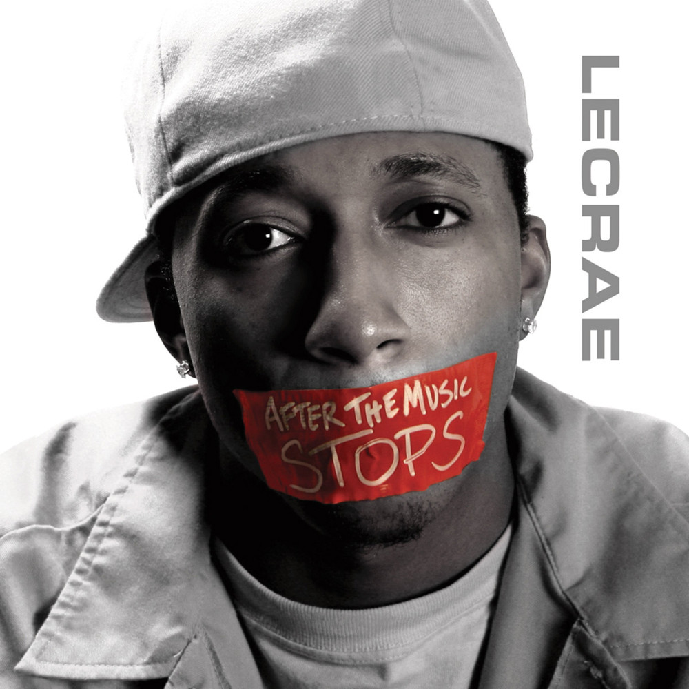 Lecrae- After the Music Stops w/ lyrics - YouTube