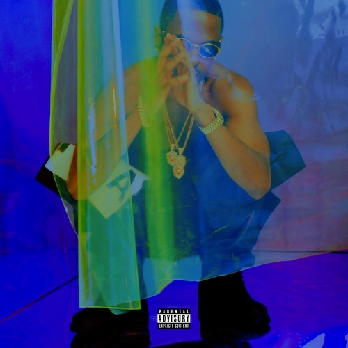 Cover art for Mula (Remix) by Big Sean