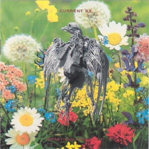 Cover art for Beausoleil by Current 93