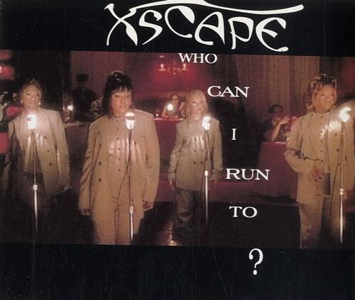 Xscape Who Can I Run To Lyrics Genius Lyrics