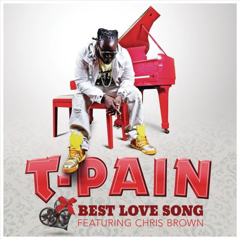 Best Love Mashup Song Download It: T-Pain – Best Love Song Lyrics