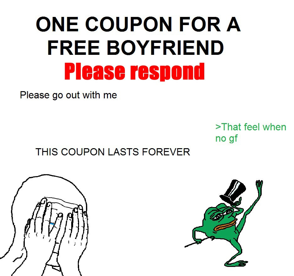 B coupons 4chan