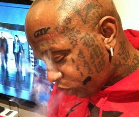 Best/ Worst rapper tattoos | Genius