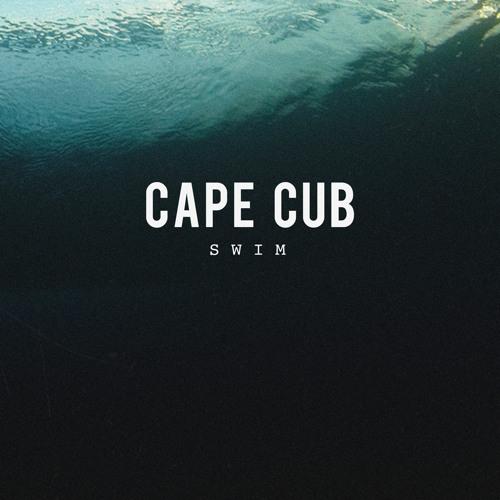 cape cub swim romsen