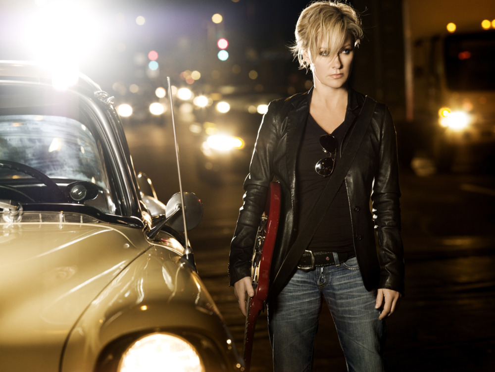 Shelby Lynne On Tour