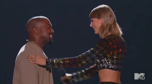 Cover art for MTV VMAs 2015: Vanguard Acceptance Speech by Kanye West