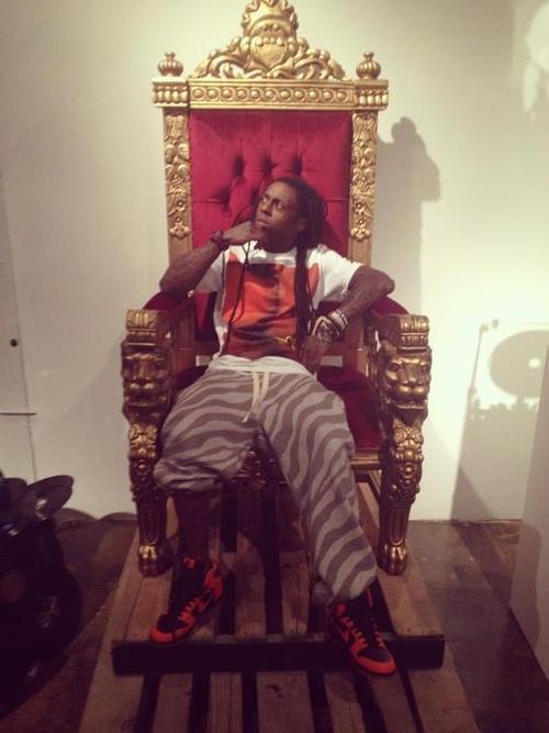 Lil Wayne – Trigger Finger Lyrics | Genius Lyrics