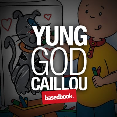 Yung God – Caillou Lyrics | Genius Lyrics
