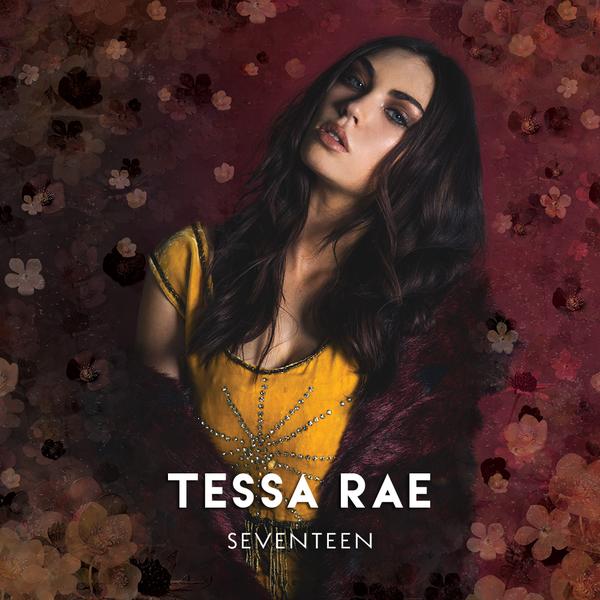 Cover art for Seventeen by Tessa Rae