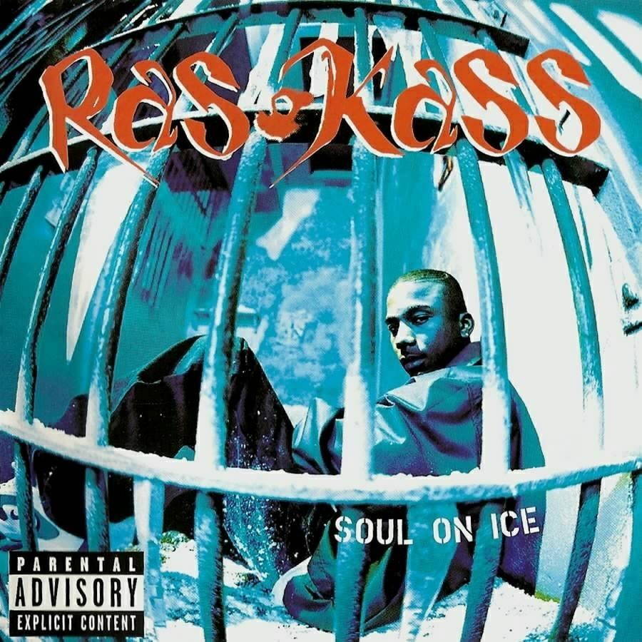 Resultado de imagen para Ras Kass – Soul On Ice