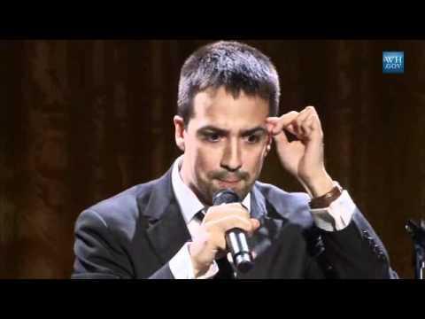 Alexander Hamilton Lyrics - Original Broadway Cast of ...