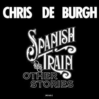 chris de burgh spanish train lyrics genius lyrics. Black Bedroom Furniture Sets. Home Design Ideas