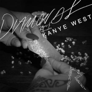 Rihanna – Diamonds (Remix) Lyrics | Genius Lyrics