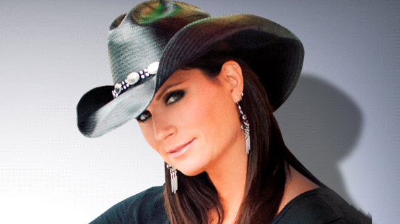 Terri Clark It Wasn T God Who Made Honky Tonk Angels