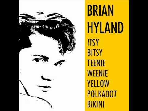 Yellow polkadot bikini lyrics