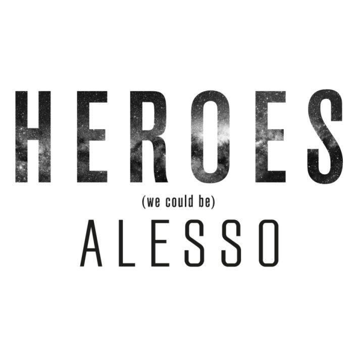 Alesso – Heroes (We Could Be) Lyrics | Genius Lyrics