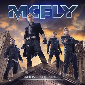 Live Free Music Online End of the World - McFly WAV [Above the Noise]