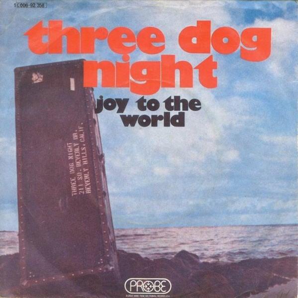 Three Dog Night Joy To The World Lyrics Genius Lyrics