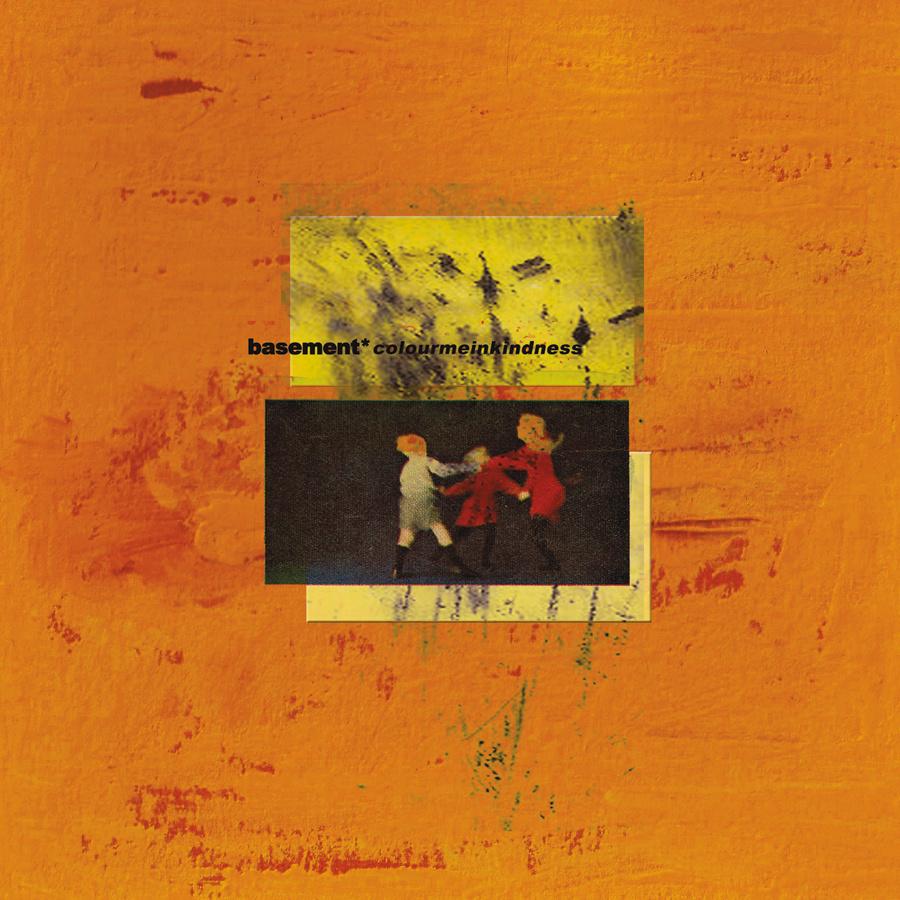 Basement Colourmeinkindness Lyrics and Tracklist Genius