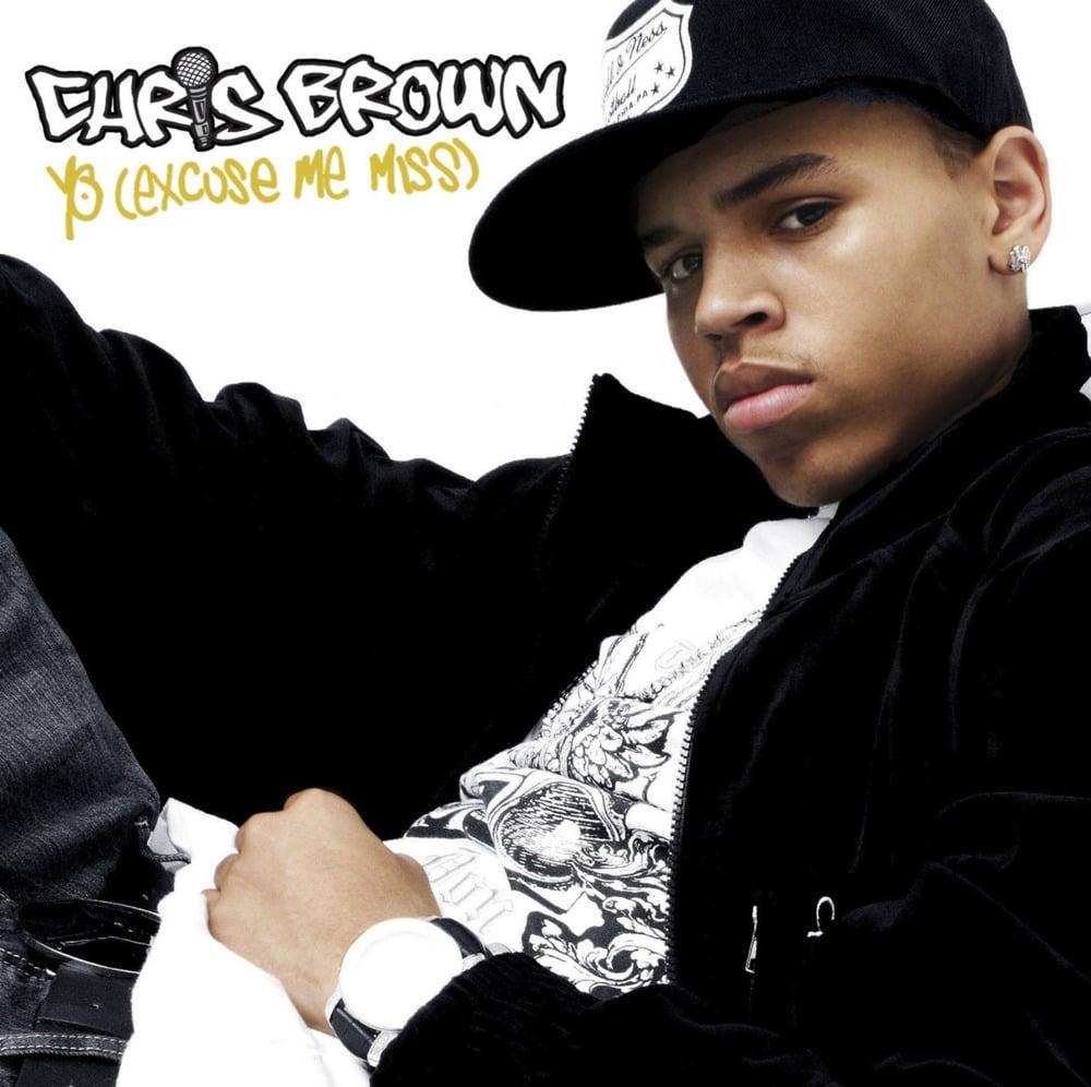 Yo (Excuse Me Miss) By Chris Brown with Lyrics - YouTube