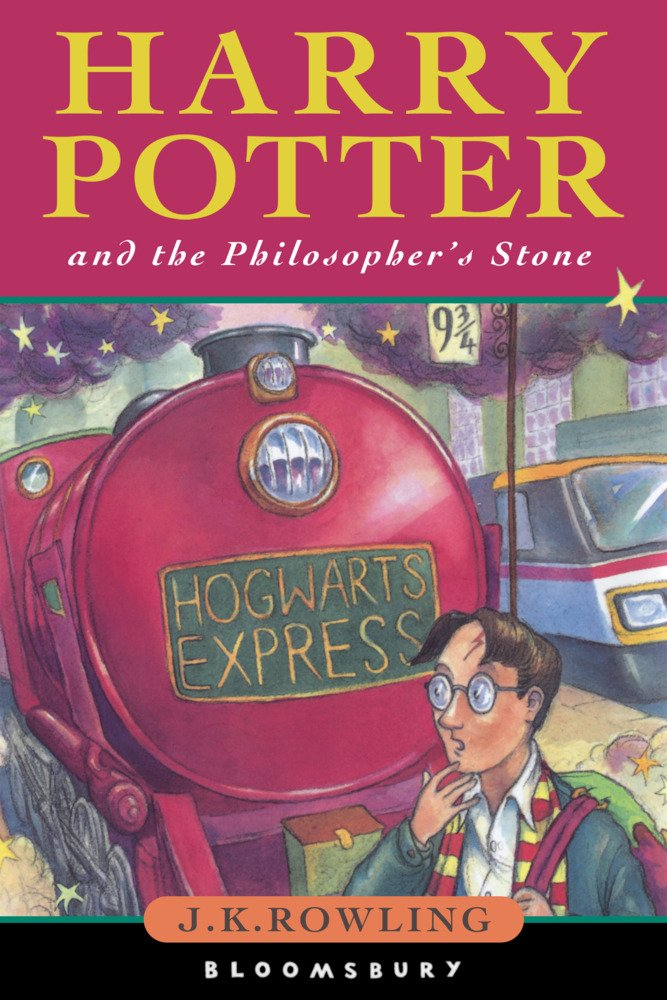 Cover art for Harry Potter and the Philosopher's Stone: (Ch. 3) Letters From No One by J.K. Rowling