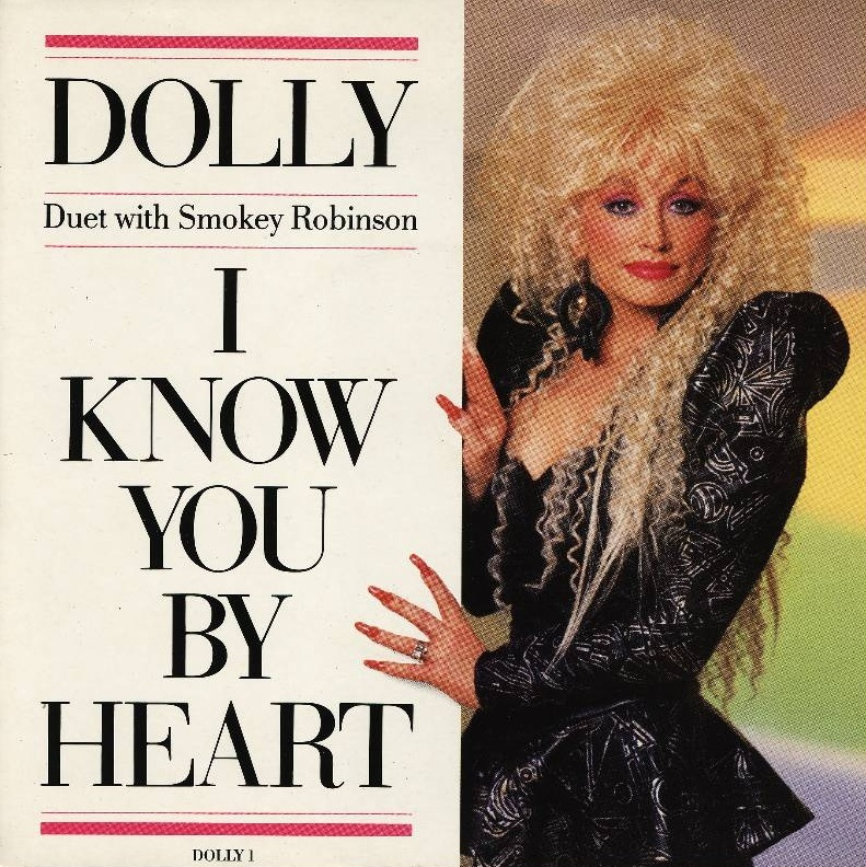 Dolly Parton Jeg ved, du udenad Lyrics Genius Lyrics-1710