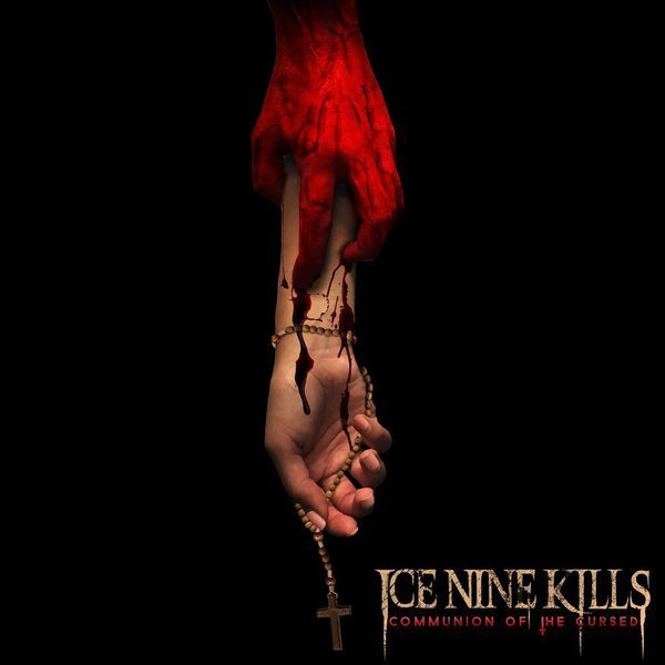 Ice Nine Kills – Communion Of The Cursed Lyrics