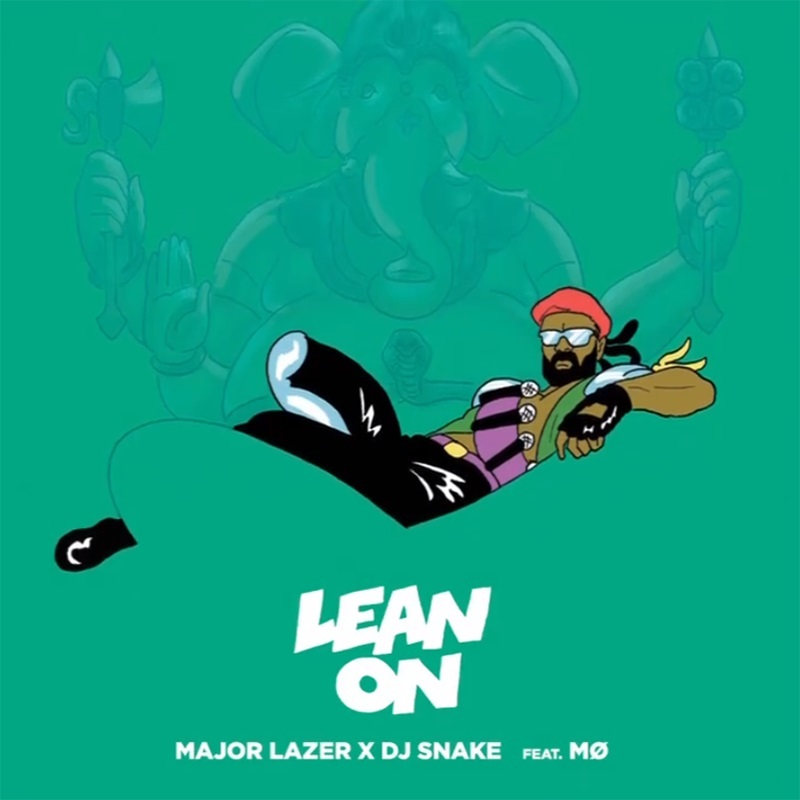 Lyric learning to lean lyrics : Major Lazer – Lean On Lyrics | Genius Lyrics