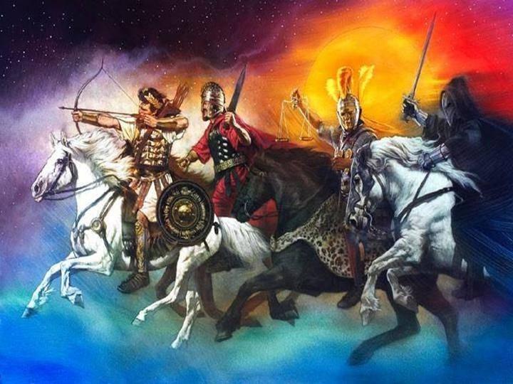 Image result for REVELATION 6