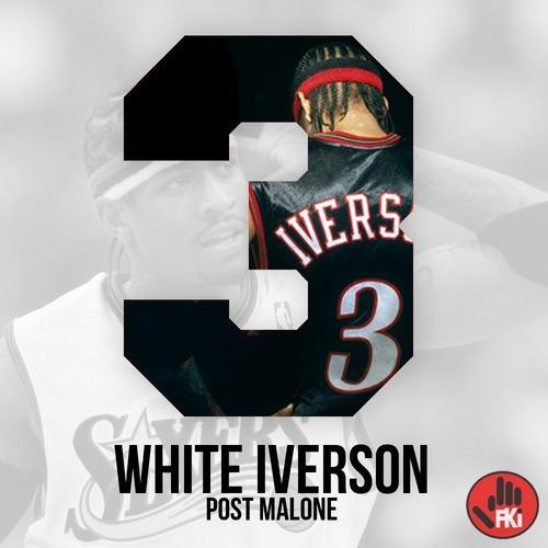 Post Malone – White Iverson Lyrics | Genius Lyrics