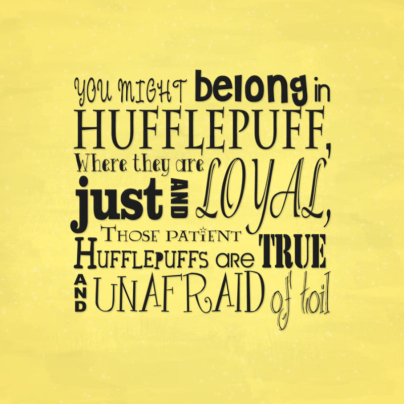 Which Hogwarts How Do You Belong To: J.K. Rowling – Sorting Hat's Song #1