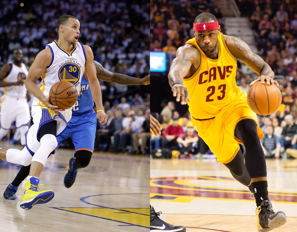 Genius – LeBron vs. Curry In Hip-Hop Lyrics | Genius Lyrics
