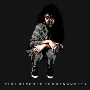 Cover art for Ratchet Commandments by Tink