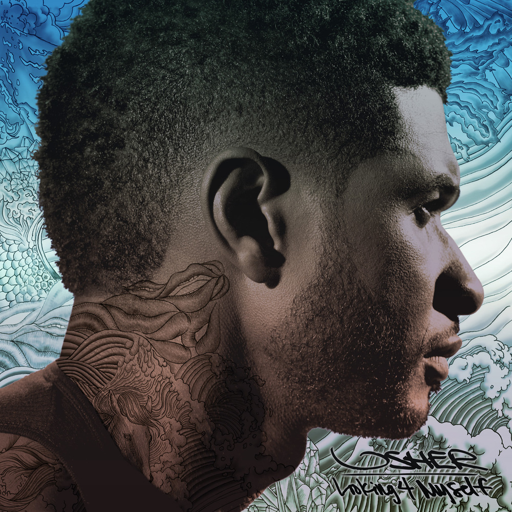 Usher run it lyrics