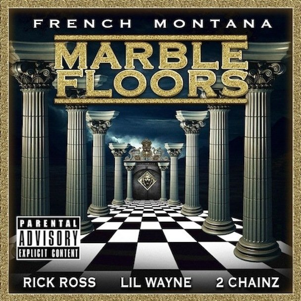 A Single From French Montanau0027s Excuse My French (Deluxe). U201cMarble Floorsu201d  Featuring