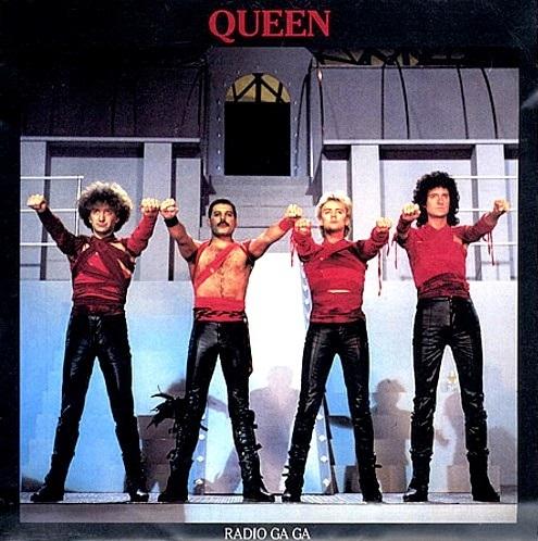 Queen – Radio Ga Ga Lyrics | Genius Lyrics