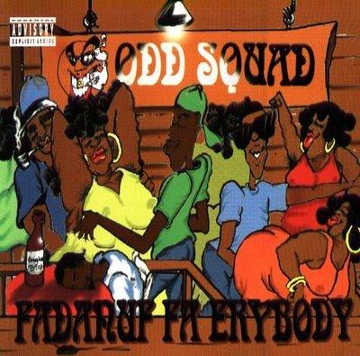 Odd Squad - Fa Sho