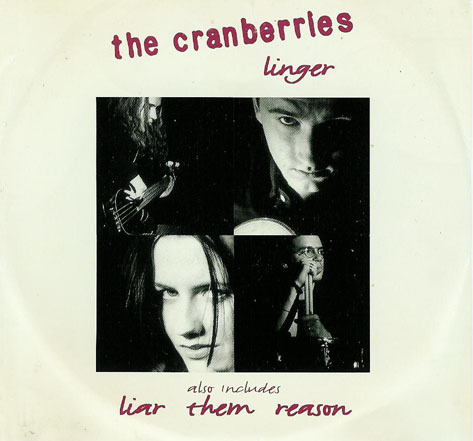 The Cranberries – Linger Lyrics | Genius Lyrics