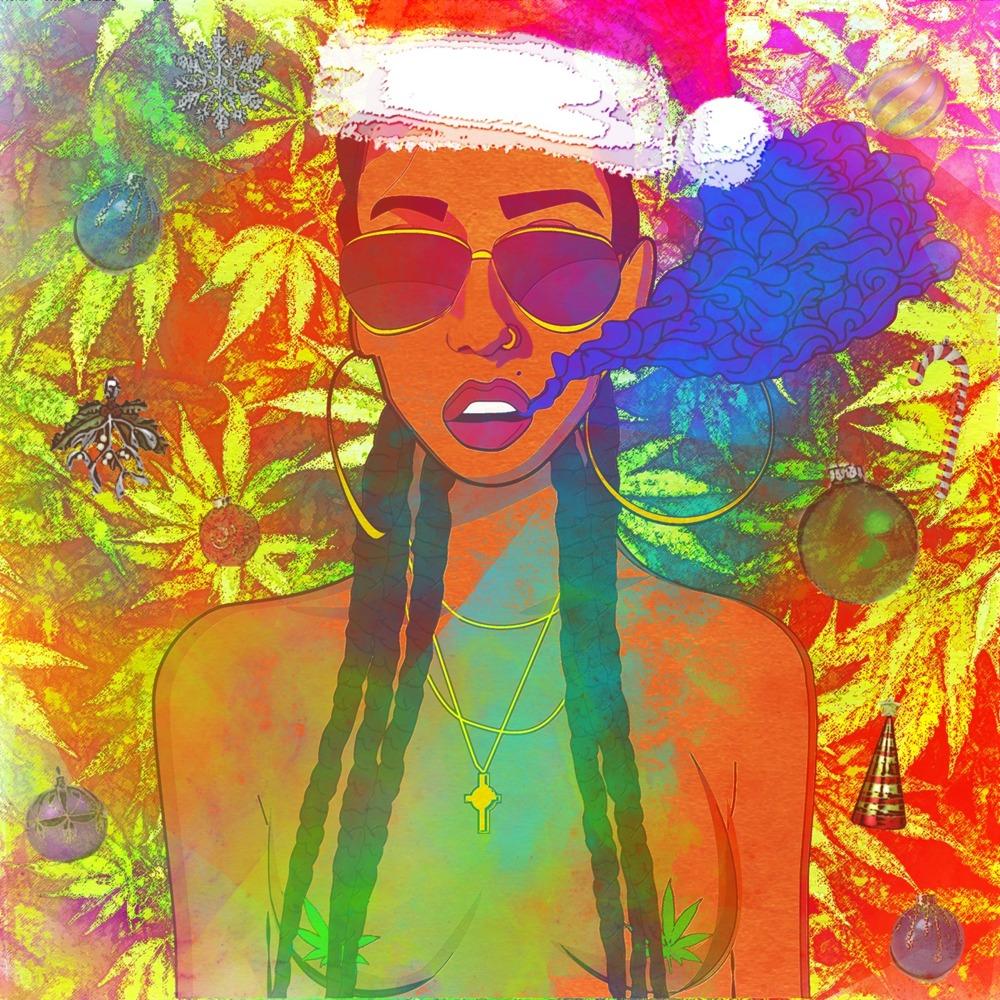 Tiara Thomas – Sleigh Ride Lyrics | Genius Lyrics