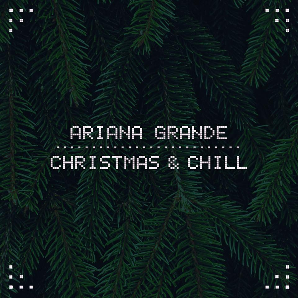 christmas chill consists of 6 original christmas songs and was released through republic records - Black Christmas Songs