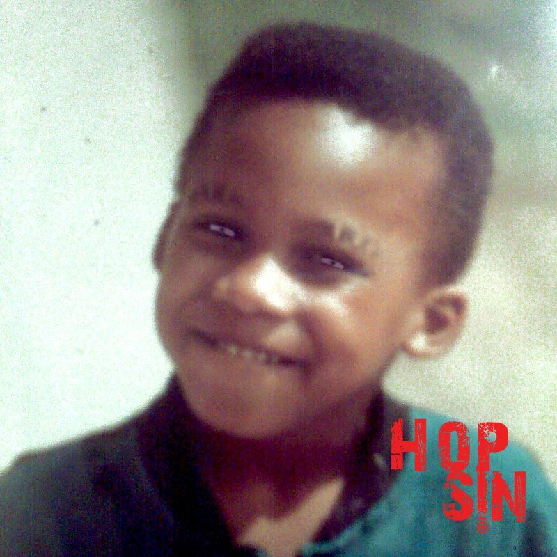 Rare picture of hopsins as a child( Ugly af) | Genius