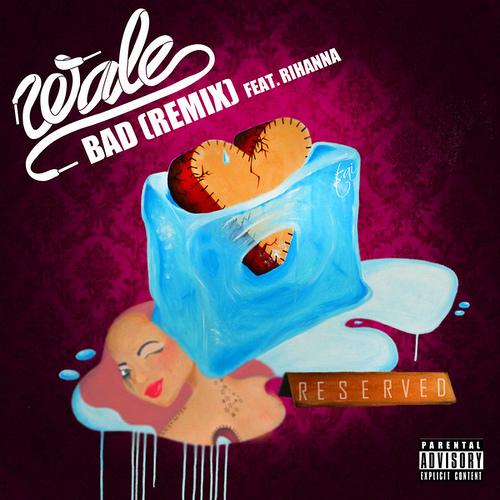 wale bad lyrics - photo #9