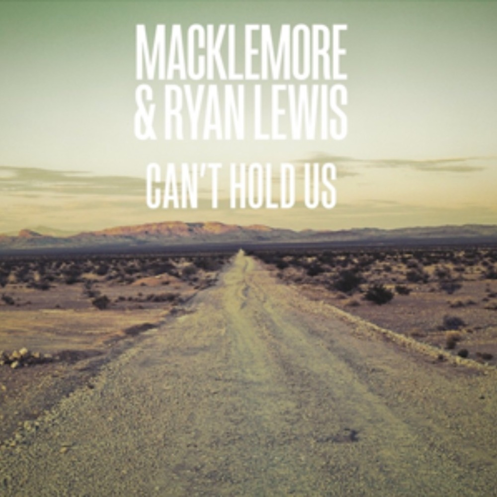 Macklemore and Ryan Lewis – Can't - 145.8KB