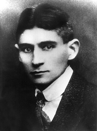 "franz kafka a man obsessing of death In ""a hunger"", ""the penal colony"", and metamorphosis by franz kafka, kafka succeeded in showing his individuals as obsessed with their profession however."