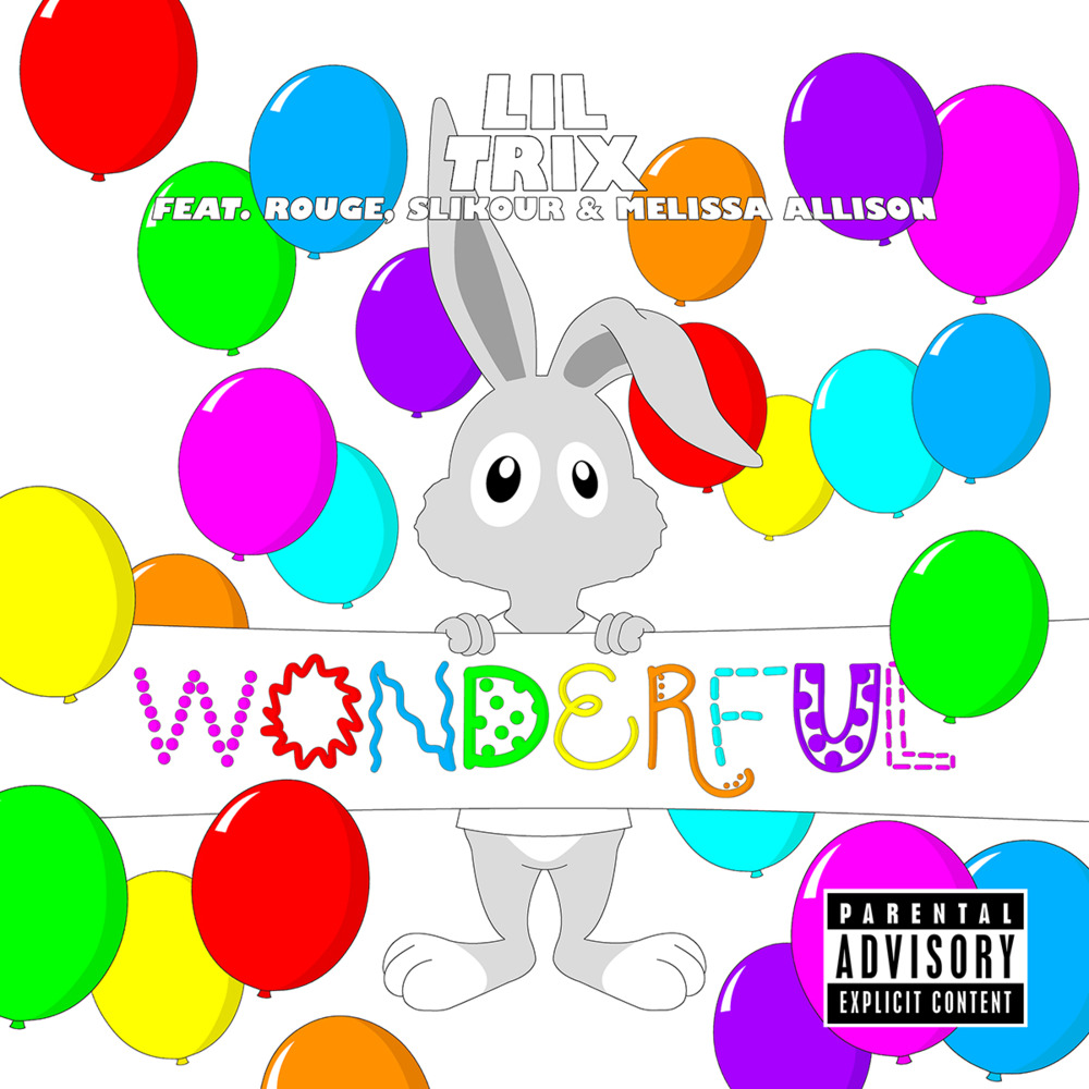 Cover art for Wonderful by ZULO