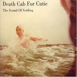 Cover art for The Sound of Settling by Death Cab for Cutie
