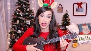 Colleen Ballinger - Christmas Haters Lyrics   Genius Lyrics
