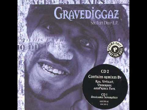 Gravediggaz Mommy What's A Gravedigga